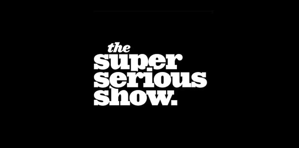 superseriousshow