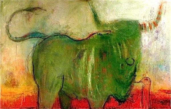 king-bull