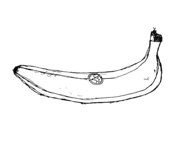 chiquita-banana-shillustration