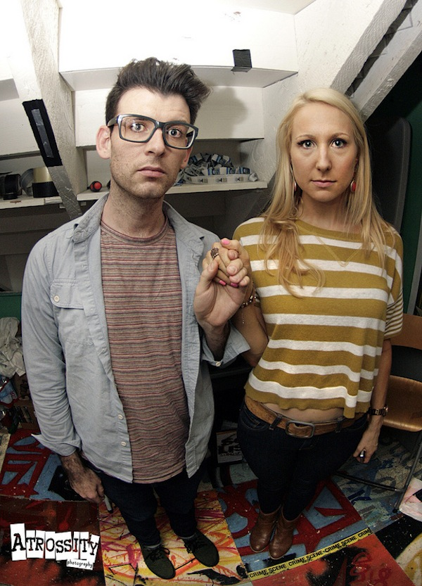 Sometimes my humor does offend people, a by Moshe Kasher ...