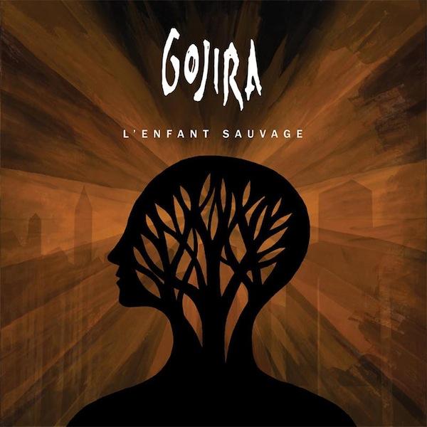 Gojira-L_enfant_Sauvage-Frontal