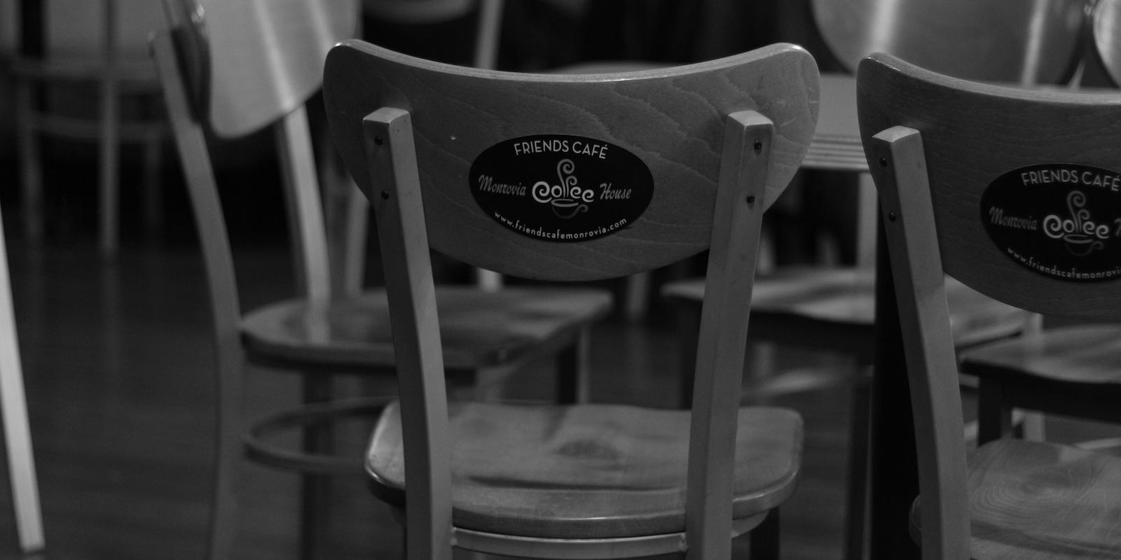 MonroviaFriendsCafe