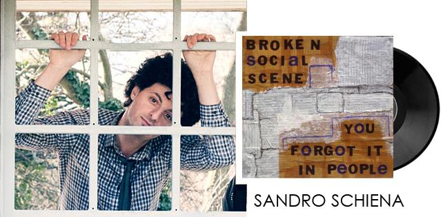 Sandro Schiena