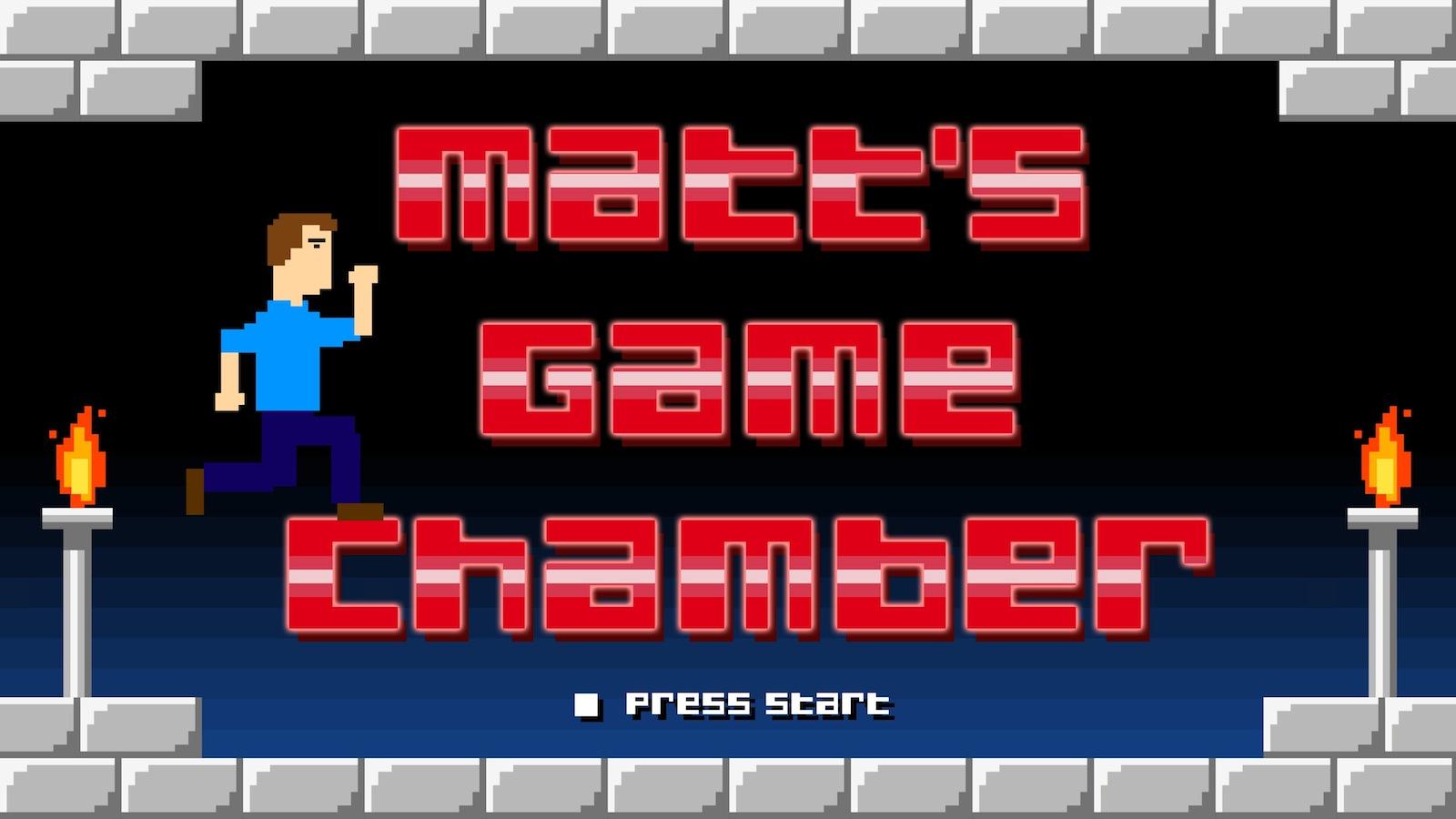 game chamber