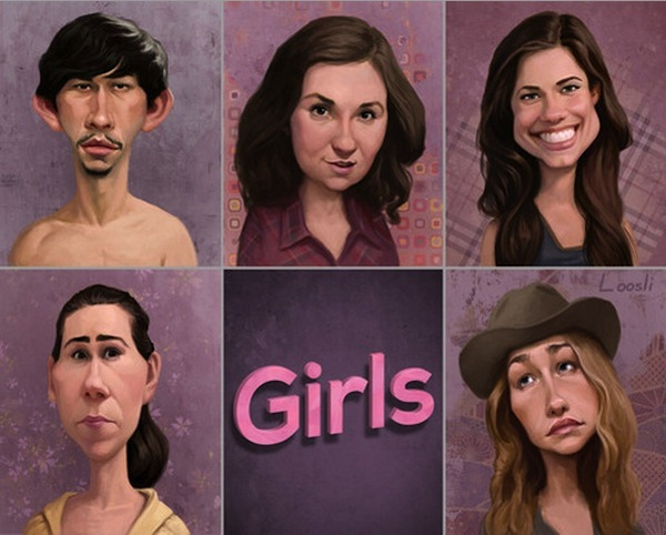 'Girls' -Blake Loosli