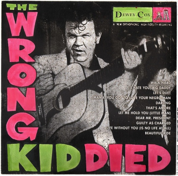 'The Wrong Kid Died' - Jon Smith
