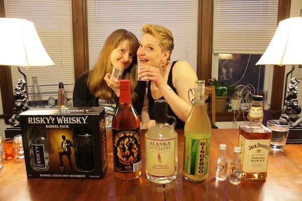 DrunkMonkeys-PromoShotInside