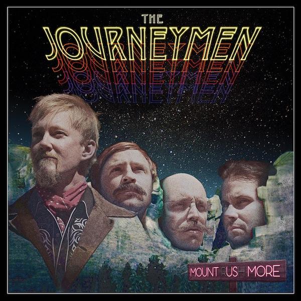 Mount Us More Album Art