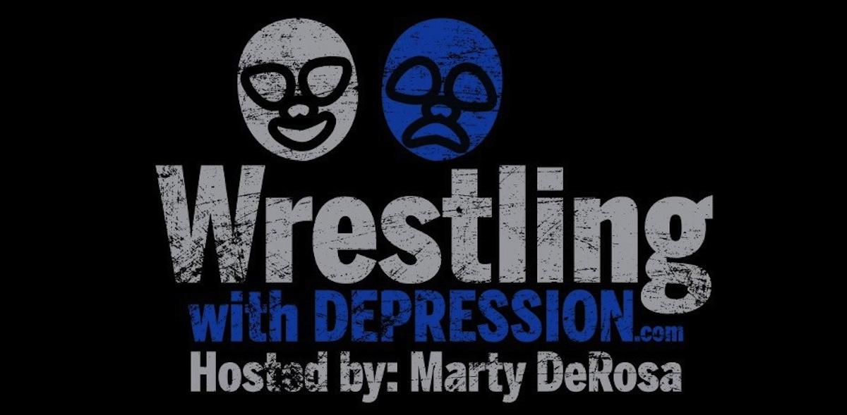 wrestlingwithdepression