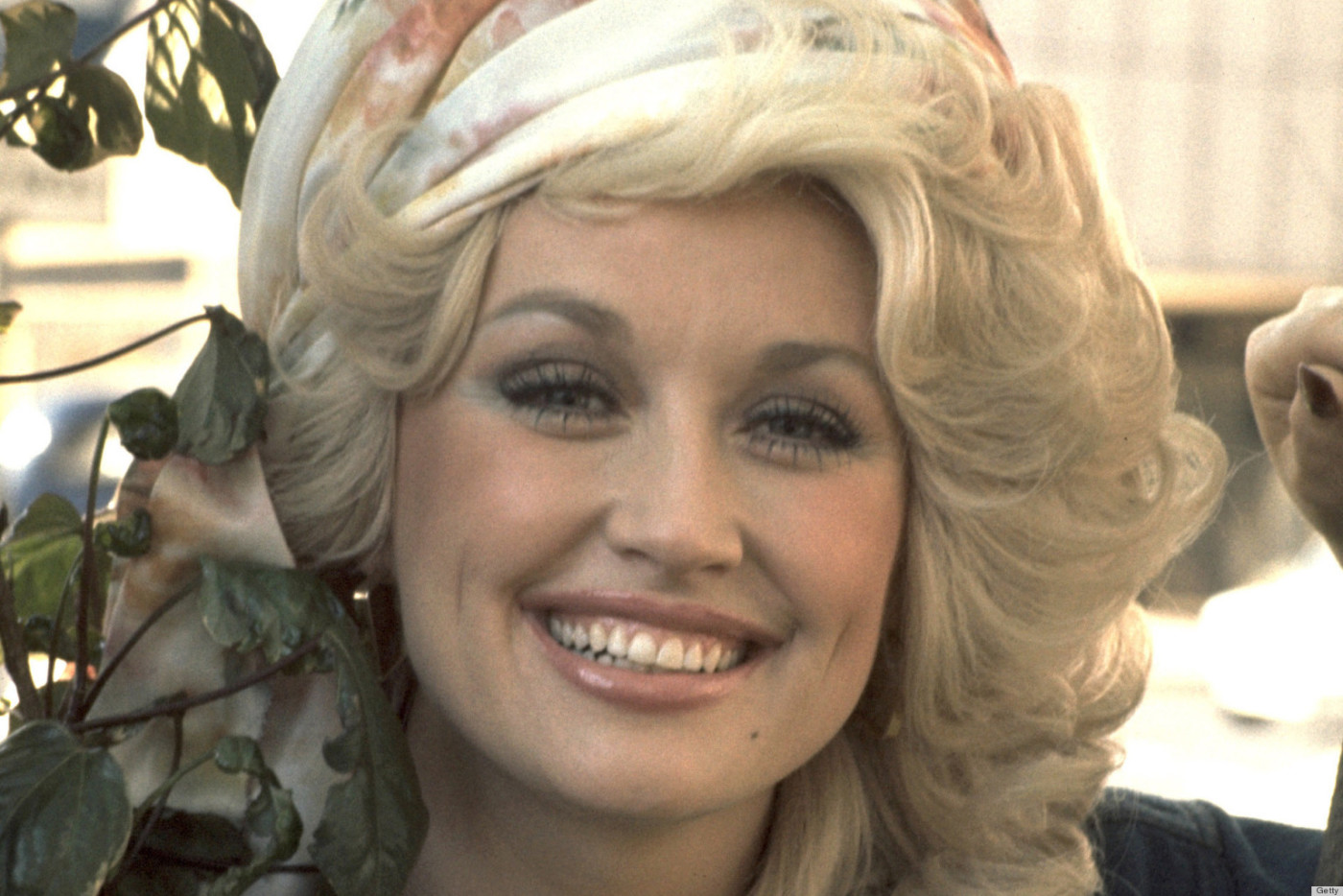 Dolly Parton File Photos