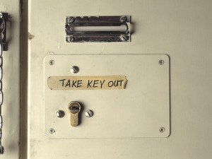 Yaniv Waissa_Take Key Out