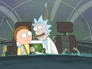 Rick and Morty1