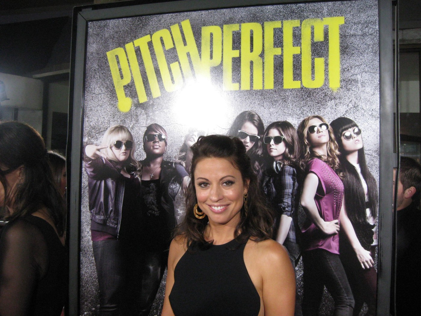 Watch Kay Cannon video